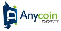 Comprar IOTA en Anycoin Direct con tarjeta