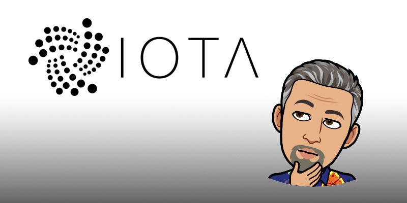 Cómo comprar IOTA