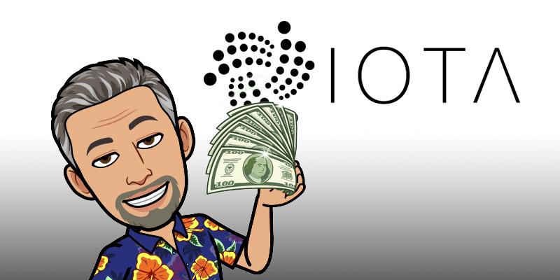 Cómo comprar IOTA con euros o dólares