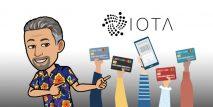 Comprar IOTA con tarjeta de crédito o débito