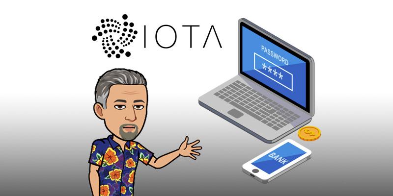 Comprar IOTA con transferencia